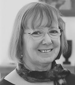 Photo of Kathleen Sheldon