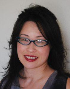 Photo of Grace Hong.