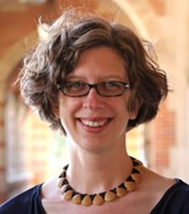 Photo of Jessica Cattelino.