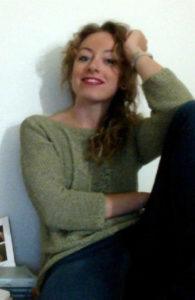 Melissa Melpignano cropped
