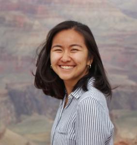 Picture of Joycelyn Liu