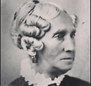 Photo of Maria Stewart