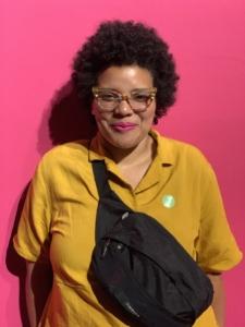 Jennifer Uribe