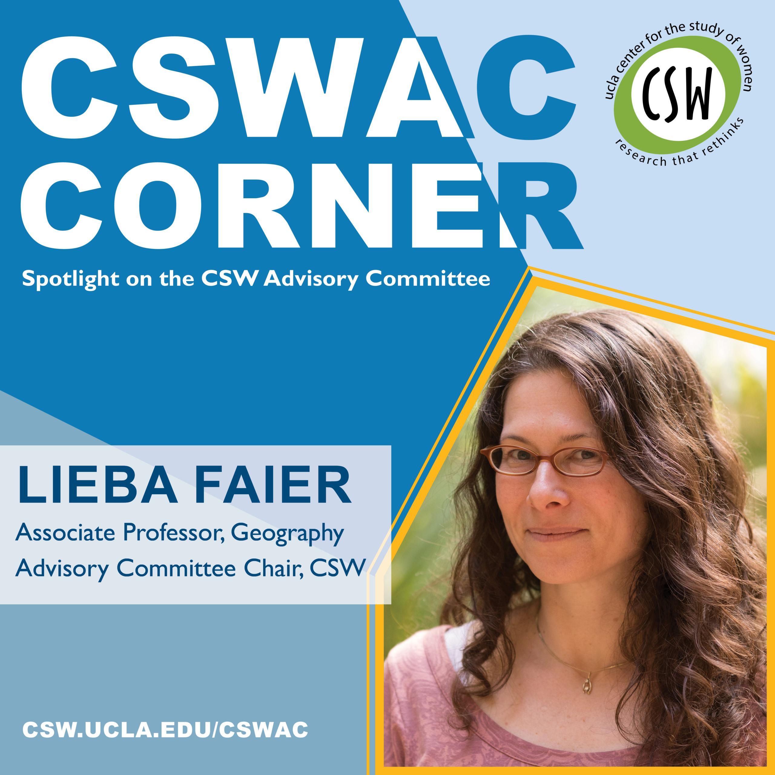Lieba Faier