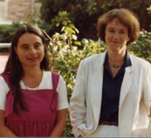 Carrie Menkel-Meadow and Letitia Anne Peplau