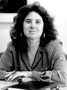 Miriam Silverberg