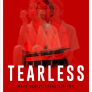 Film poster for TEARLESS (2021)