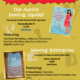 Flyer for Sewing Social Justice
